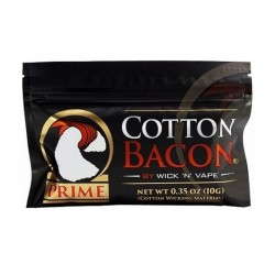 Cotton Bacon Prime -...