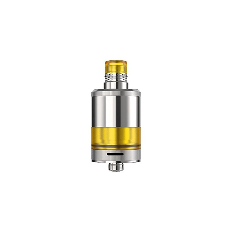 Precisio RTA MTL 2.7ml 22mm - BD Vape