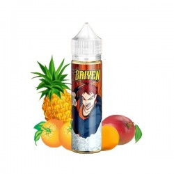 Dragon 0mg 50ml - Saiyen...