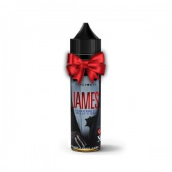James 0mg 60ml - Vape Party