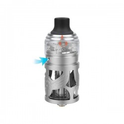 Brunhilde MTL RTA 23mm 5ml - Vapefly