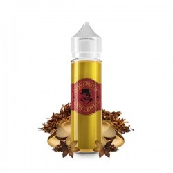 Don Cristo 0mg 50ml - Don Cristo + Booster offert