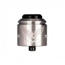 Valhalla 28mm Nightmare RDA...