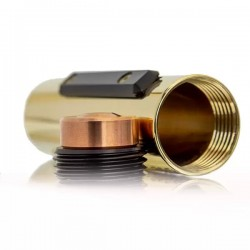 Mod Back To Basics V5 Brass 21700 - Purge Mods