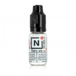 Booster de nicotine 20mg...