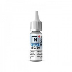 Booster SEL de nicotine...