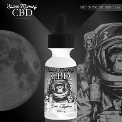 Base CBD Terpènes 10ml - Space Monkey CBD