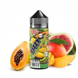 Tropical Delight 0mg 100ml...