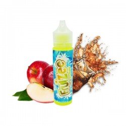 Pomme Cola 0mg 50ml - Fruizee by Eliquid France