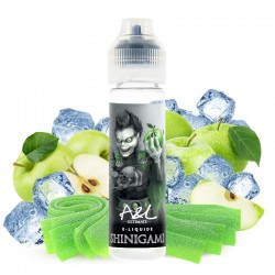 Shinigami 0mg 50ml - Ultimate by A&L