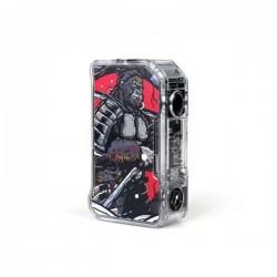 Crazy Mango 0mg 50ml - Fruizee by Eliquid France