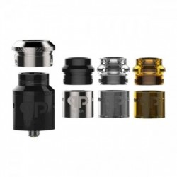 Kali V2 RDA 25mm - QP Design